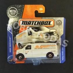 Matchbox 1:64 Ford Panel Van