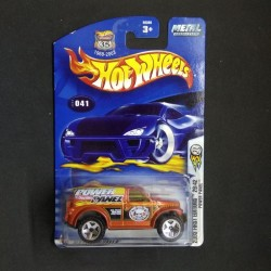 Hot Wheels 1:64 Power Panel