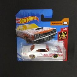 Hot Wheels 1:64 '69 Dodge Coronet Superbee