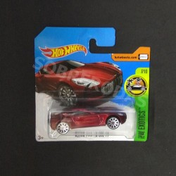 Hot Wheels 1:64 Aston Martin One-77