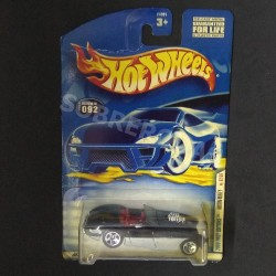 Hot Wheels 1:64 Austin-Healey
