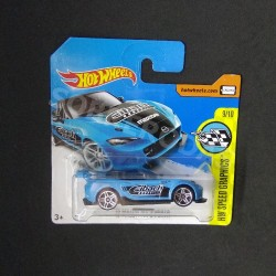 Hot Wheels 1:64 '15 Mazda MX-5 Miata