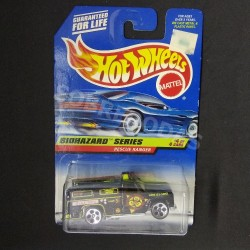 Hot Wheels 1:64 Rescue Ranger