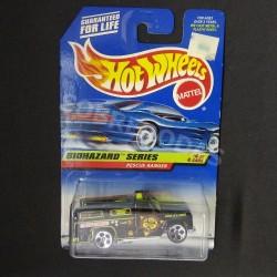 Hot Wheels 1:64 Rescue Ranger