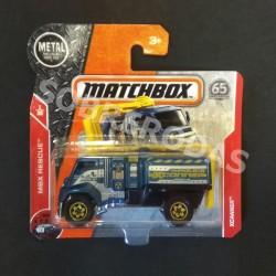 Matchbox 1:64 Xcanner
