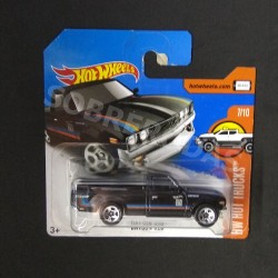 Hot Wheels 1:64 Datsun 620
