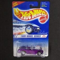 Hot Wheels 1:64 '58 Corvette Coupe