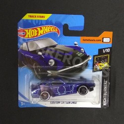 Hot Wheels 1:64 Custom Datsun 240Z