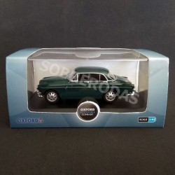 Oxford 1:43 Volvo Amazon