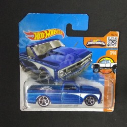 Hot Wheels 1:64 '67 Chevy C10