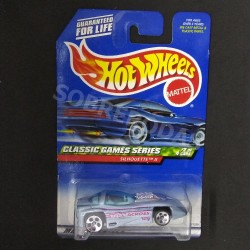 Hot Wheels 1:64 Silhouette II