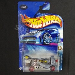 Hot Wheels 1:64 Big Thunder