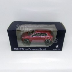 Norev 1:64 Peugeot 308 GTI Sport