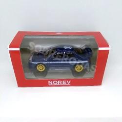 Norev 1:64 Subaru Impreza Gendarmerie