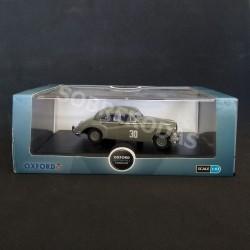 Oxford 1:43 1952 Jaguar MkVII Silverstone S Moss