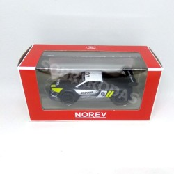 Norev 1:64 2015 Renault R.S. 01 - Interceptor