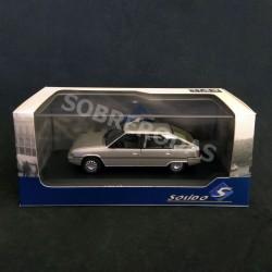 Solido 1:43 1982 Citroen BX 16 TRS