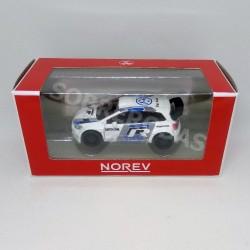 Norev 1:64 Volkswagen Polo WRC