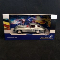 Solido 1:43 1963 Chevrolet Corvette Stingray