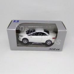 Norev 1:64 Peugeot 308 CC