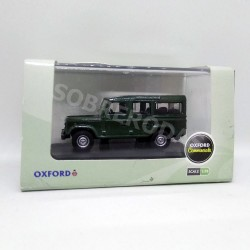 Oxford 1:76 Land Rover Defender