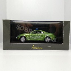 Kyosho 1:43 Toyota Soarer 2004 (Toyota Motors Sport Pace Car)