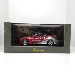 Kyosho 1:43 Nissan Fairlady Z Nismo S-Tune Official Car