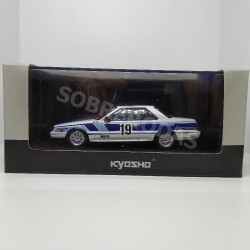 Kyosho 1:43 Nissan Skyline RS Turbo no.19