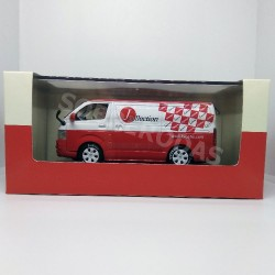 Kyosho 1:43 Toyota Hiace 2004 J-Collection Special Decoration