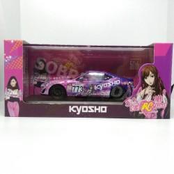 Kyosho 1:43 Toyota 86 Kyosho JKB86 2014