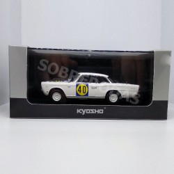 Kyosho 1:43 Prince Skyline Sport Racing Version no.40