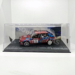 IXO Models 1:43 Lancia Delta Integrale 16V (Rally Sanremo 1989)
