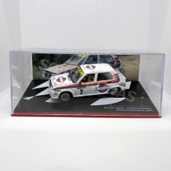 IXO Models 1:43 Citroën Visa Chrono (Rallye RACE Madrid 1984)