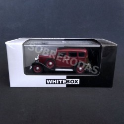 Whitebox 1:43 Volvo PV 654