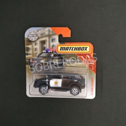 Matchbox 1:64 '17 Ford Explorer