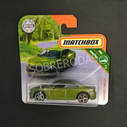 Matchbox 1:64 '18 Dodge Charger