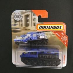 Matchbox 1:64 RSQ-18 Tank