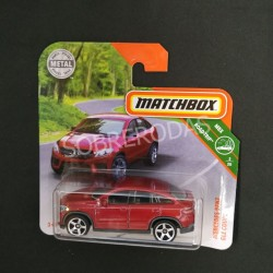 Matchbox 1:64 Mercedes-Benz GLE Coupe