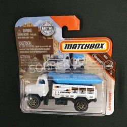Matchbox 1:64 Rapid Rescue