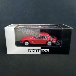 Whitebox 1:43 Brasinca 4200 GT