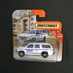 Matchbox 1:64 '00 Chevy Suburban