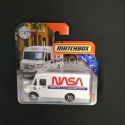 Matchbox 1:64 Mission Support Service Vehicle