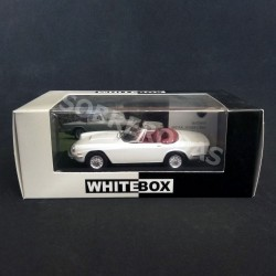 Whitebox 1:43 Maserati Mistral Spider