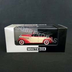 Whitebox 1:43 Mercedes-Benz 230 (W153) Cabriolet