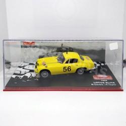 IXO Models 1:43 Lotus Elite (Rallye Monte-Carlo 1962)