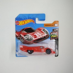 Hot Wheels 1:64 Porsche 917 LH