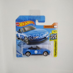 Hot Wheels 1:64 '91 Mazda MX-5 Miata