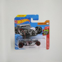 Hot Wheels 1:64 Bone Shaker