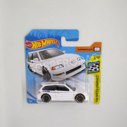 Hot Wheels 1:64 '90 Honda Civic EF