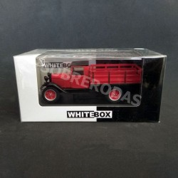 Whitebox 1:43 1928 Ford AA Platform Truck